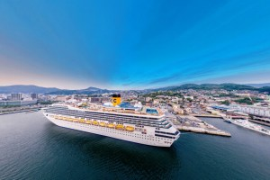 Costa, AIDA Cruises to Restart Cruise Operations