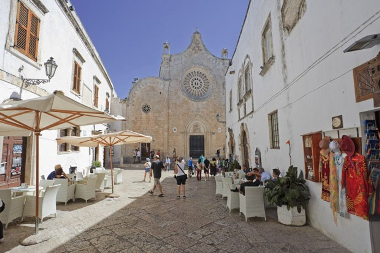 Ask the experts: a trip to Puglia
