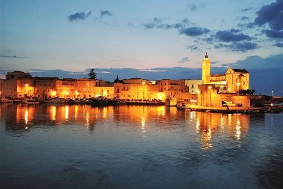 Great Escapes: Puglia & Matera, the Unspoiled South of Italy