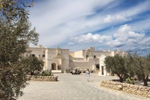 What's The Secret To Happiness? Borgo Egnazia In Italy Has Some Answers