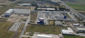 Solar tower for world's largest pasta producer – pv magazine International