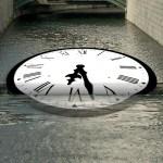 Il tempo scorre