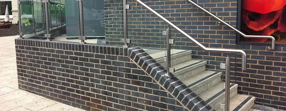 Stair Master Ltd | Concrete Stair Formwork Design | Round | Master | Broken | Slab | Small Space