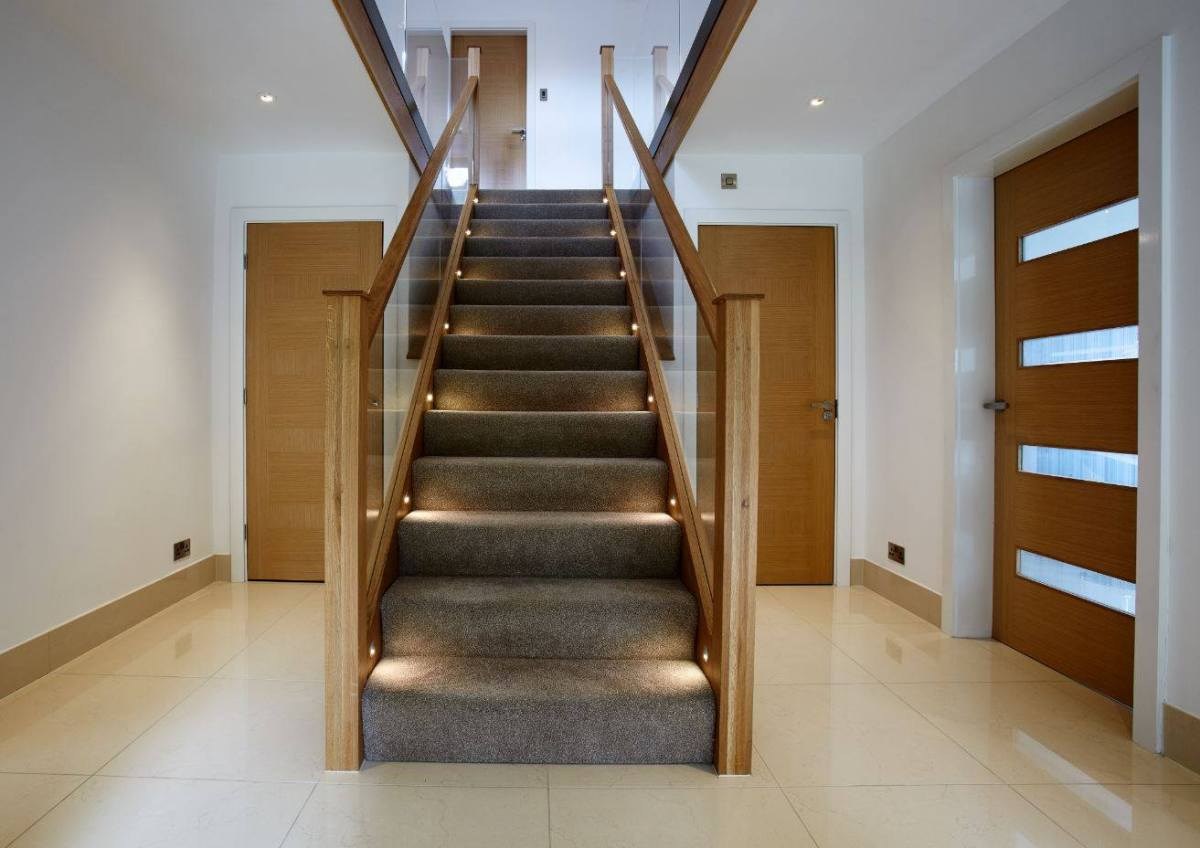 WOODEN STAIR PARTS - STAIRNATION.COM