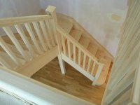 Wooden Staircases - staircases from stairplan the ...