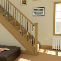 Axxys Clearview   Axxys Handrail   Axxys Stairparts