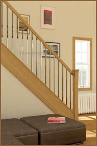 Bat Stair Rail And Baer Question Carpentry Diy