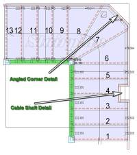 staircase layout Gallery