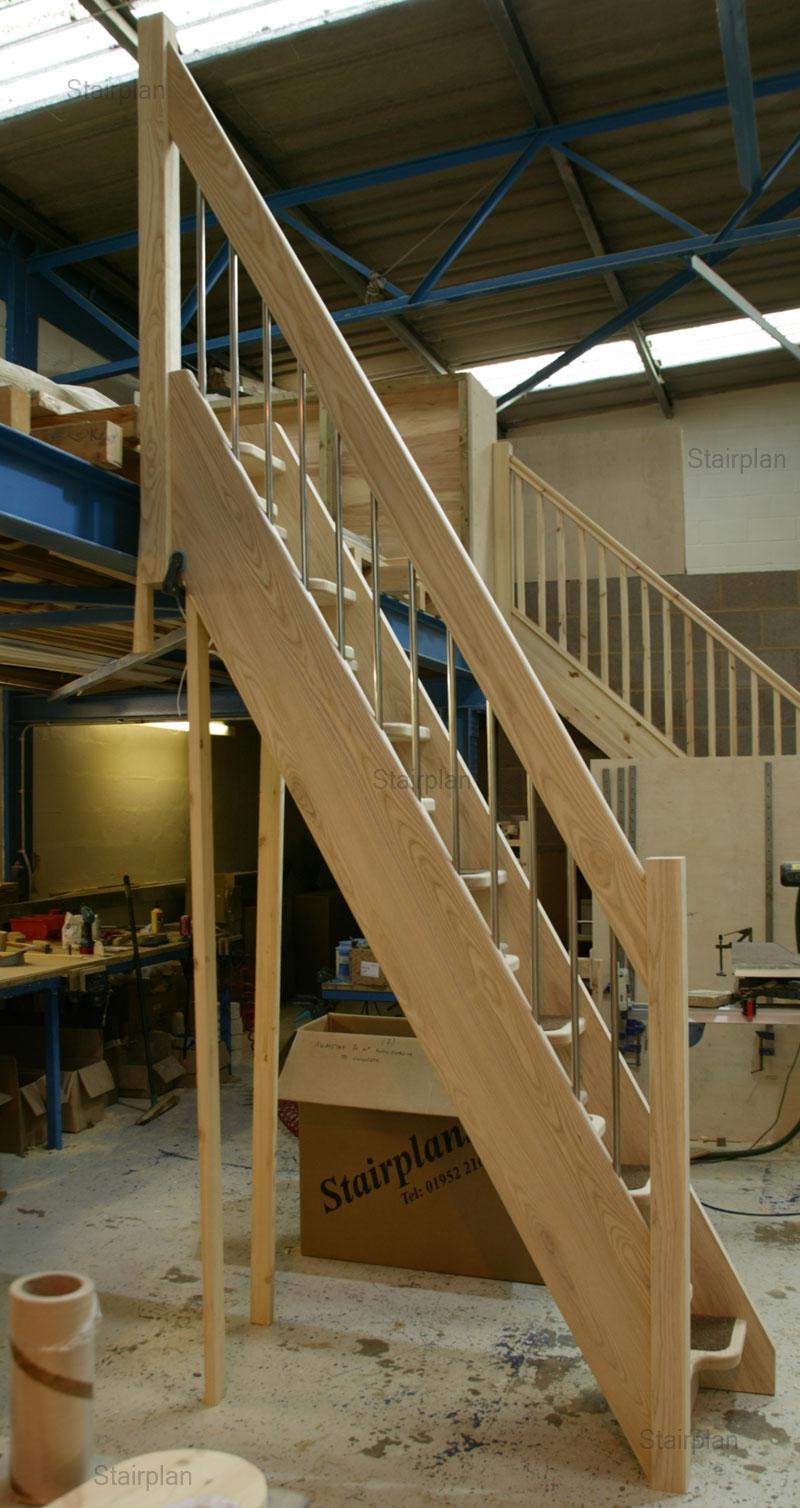 Loft Conversion Staircase