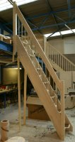 Loft Conversion Staircase   Loft Staircases