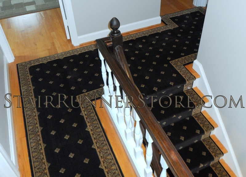 Stair Carpet Archives • Stair Runner Store Blog | Hall Stairs Landing Carpet | Colour | Stair Turn | Wood Floor Hallway Str*P | Twist Pile | Runners