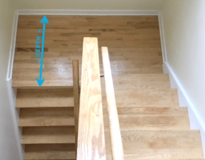 Stair Runner Store Blog • | Square Rug For Stair Landing | Area Rugs | Stair Treads | Handrail | Flooring | Mat