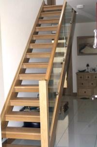 Pin Open Oak Stairs Steps on Pinterest