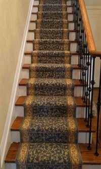 Stair Runner Ideas Stairs Carpet Runners Staircase ...