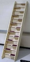 Alternating Tread Staircases / birch 24 space saver ...