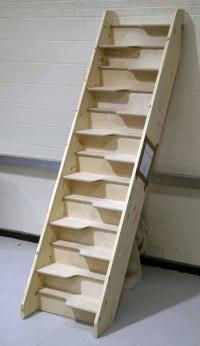 Alternating Tread Staircases / birch_24_spacesaver.jpg