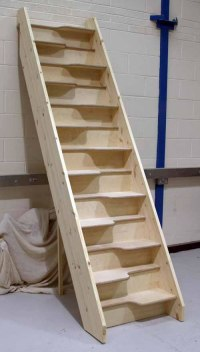 Alternating Tread Stairs Duvinage | Autos Post