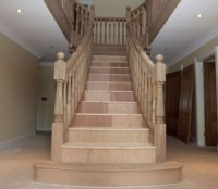 Ideas for Stairs - Timber Stair Manufacturers Wooden ...