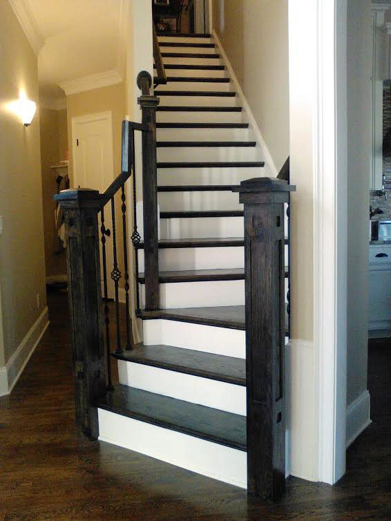 8073 Replacement Stair Treads Stairsupplies