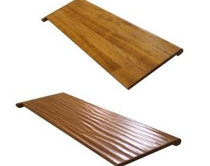 Stair Treads Risers Hardwood Oak Stair Treads In Curved   Oak Replacement Stair Treads   Stringer   Stair Stringers   Risers   Wood Stair   White Oak