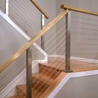 How to Install a Cable Railing System - StairSupplies