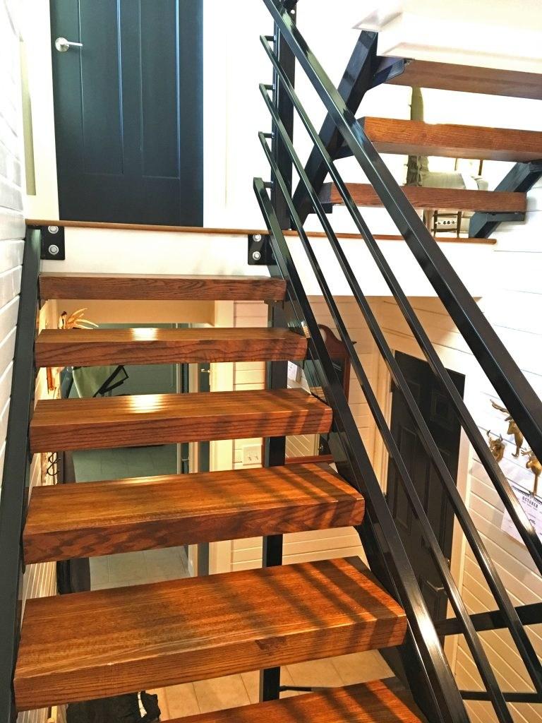Custom Thick Treads Stairsupplies™ | Custom Oak Stair Treads