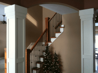 Columns  Stairway Concepts
