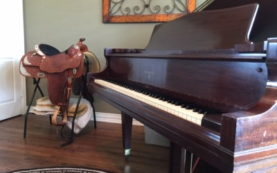 5 Reasons Why North Texas Is A Great Place To Own A Piano