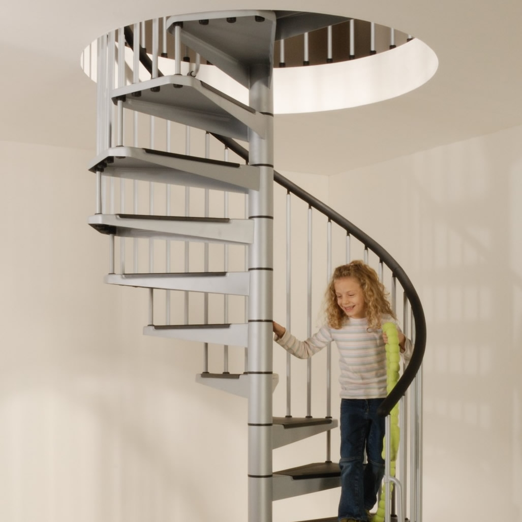 Spiral Stairs Spiral Staircases For Sale The Stairway Shop | Spiral Staircase Wooden Steps | Tiny House | Wrought Iron | Rustic | Creative | 2 Story