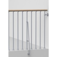 Arke Stairway Balcony Rail Kits for Phoenix Spiral and ...
