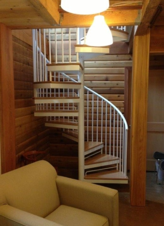 Residential Spiral Staircases Home Spiral Staircase Manufacturer | Installing Spiral Staircase To Basement | Steel | Stair Case | Handrail | Loft Staircase | Staircase Remodel