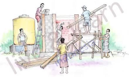 STAIS: Pengembangan Masyarakat Perspektif Pekerja Sosial