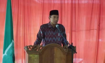Pesan Ketua STAIS Bagi Mahasiswa KKN Angkatan VI