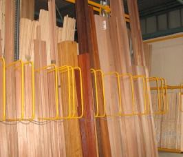 Timber Merchants Racking  Stakapal Limited UK