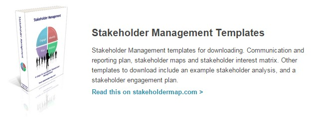 Stakeholder Definition What Is A Stakeholder?