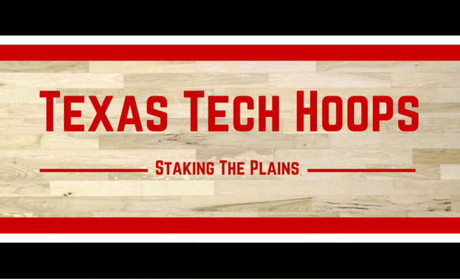 Texas Tech Hoops: Beard Discusses Upcoming Season