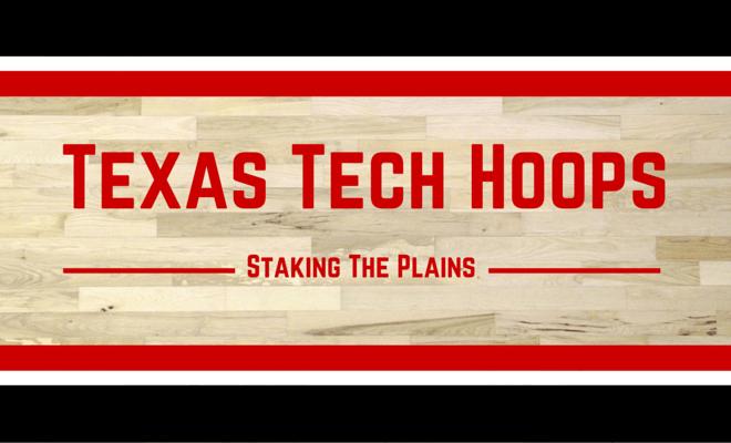 Texas Tech Hoops: Beard Discusses Upcoming Season