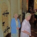 Ladies of the parish