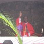 Palm Sunday Chilobwe