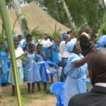 Palm Sunday Chilobwe