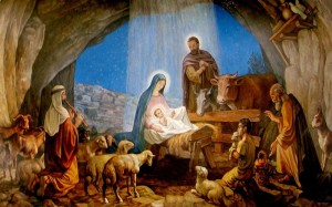 Lots of Masses in the Octave of Christmas | St. Hugh\'s Catholic Church