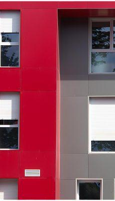 DSC_5888_photographe architecture, bâtiments Montpellier Nimes