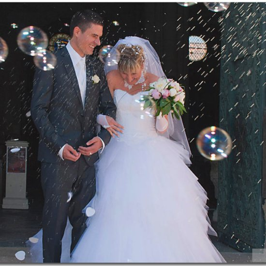 Photographe de mariages Arles, Beaucaire, tarascon, Avignon