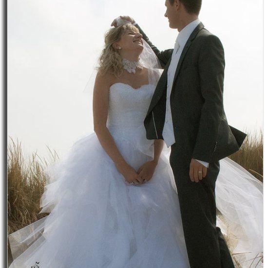 photographe mariage camargue plage