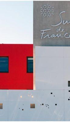 Maison sud de France - photographe architecture intérieure Montpellier Nîmes