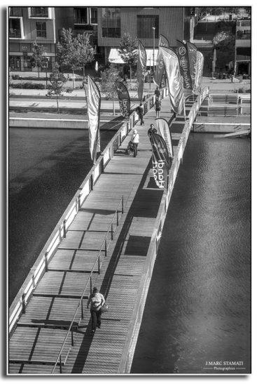 photographe Lyon noir et blanc