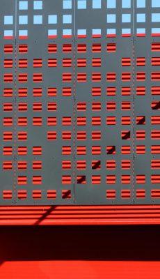 photographe architecture, bâtiments Montpellier Nimes