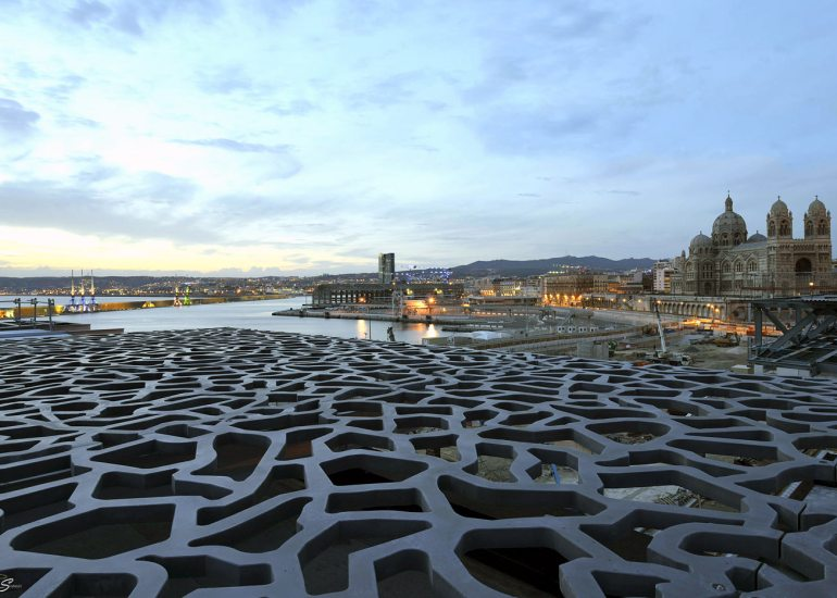 photographe architecture Avignon Montpellier