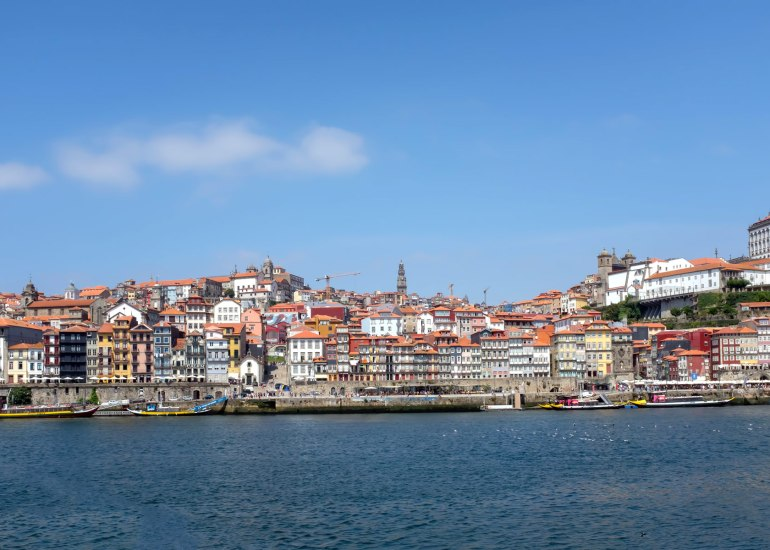 photographe voyage Porto