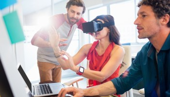 VR in Your Marketing Plan is Affordable & Inspiring